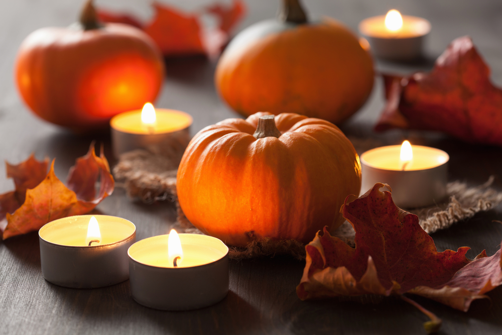 Avoid Emergency Fire Damage with These Halloween Safety Tips